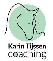 logo karin tijssen coaching